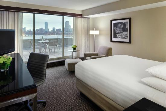 Hyatt Regency Cambridge Overlooking Boston 129 2 7 Updated 2018 Prices Hotel Reviews Ma Tripadvisor