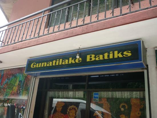 Gunatilake Batiks