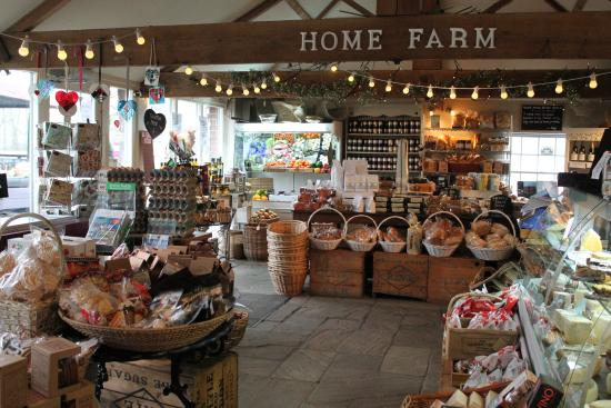 ‪Home Farm Shop and Cafe‬