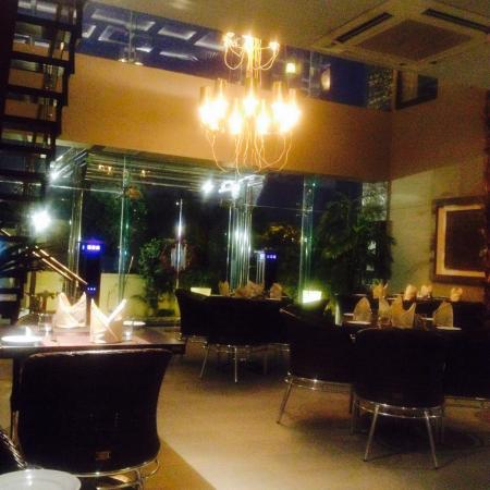 reviews nirvana cafe luxembourg