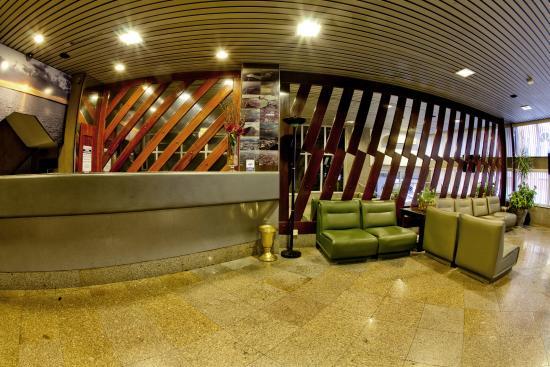 Krystal Hotel Manaus : Recepção