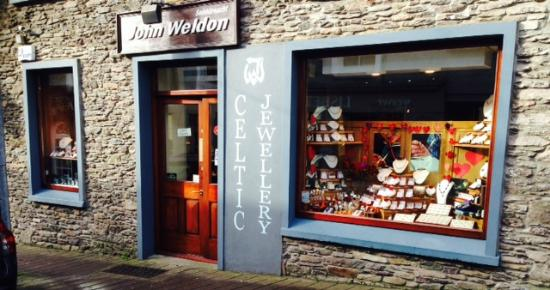 John Weldon Jewellers