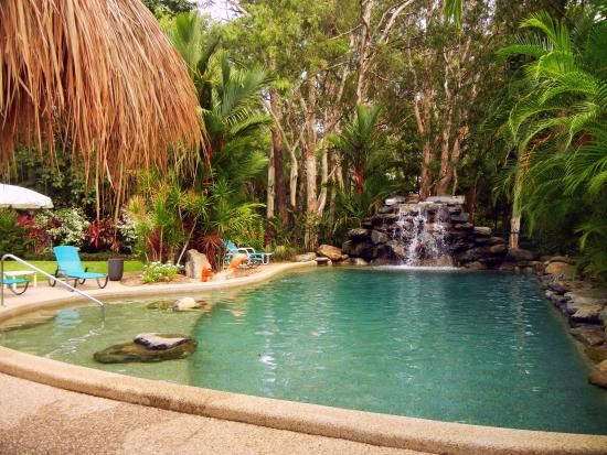 BIG4 Port Douglas Glengarry Holiday Park: pool
