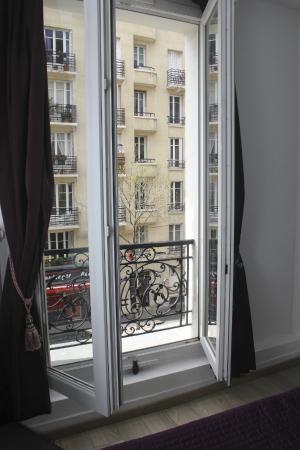 Hotel Le Twelve: вид