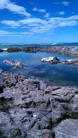 El Cabo Refugio Natural