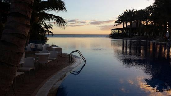 Ambassador - Lopesan Costa Meloneras : Pool