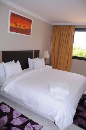 Kenzi Rissani Hotel: Chambre