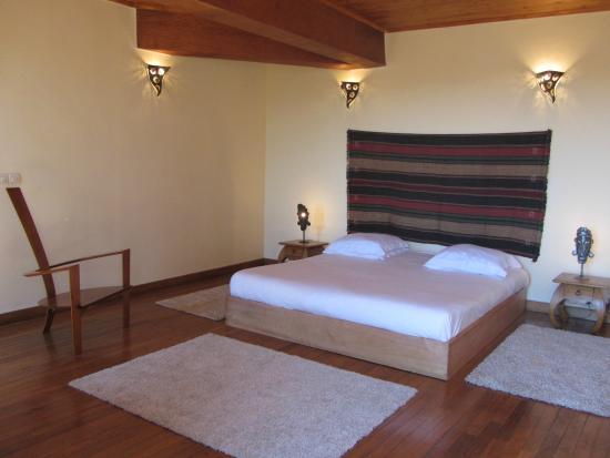 Vanga Guest House: VOLCANO New Design