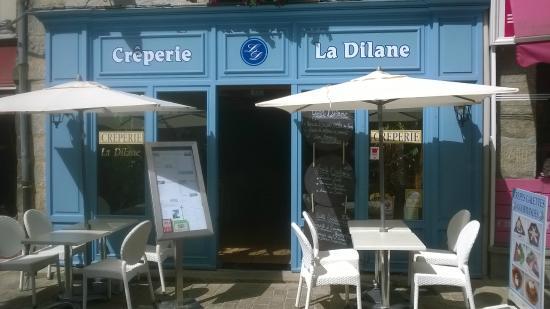 Crêperie La Dilane