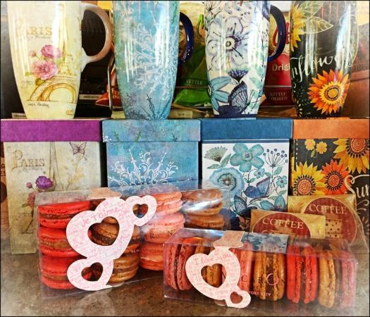 Cafe Boheme: Valentine's Day Gift Ideas
