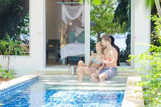 Paradise KohYao: Pool Villa