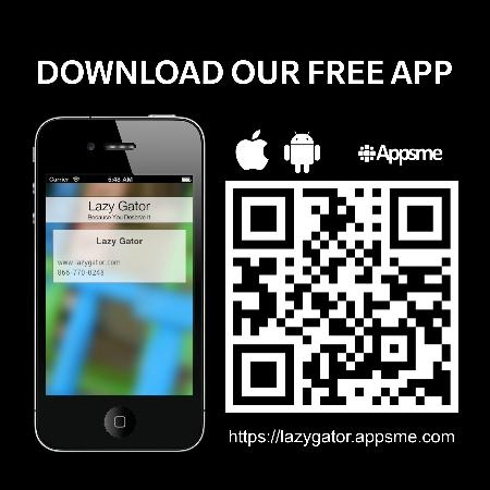 Lazy Gator Best Shopping in Myrtle Beach Free App