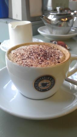 Cofano Caffé