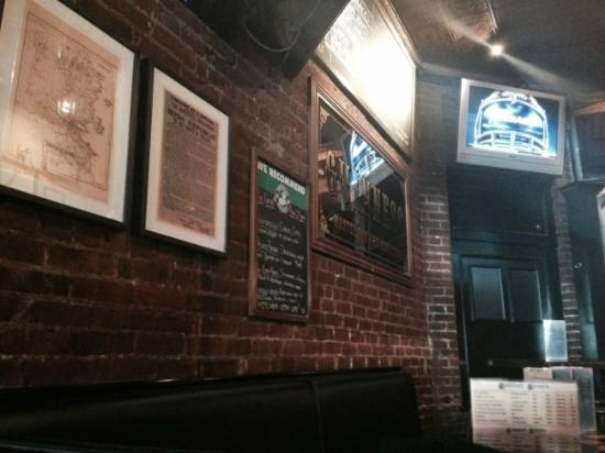 Photo of Bar The Dead Poet at 450 Amsterdam Ave, New York, NY 10024, United States