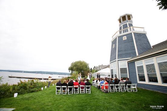 The Inn On Madeline Island Updated 2017 Resort Reviews La Pointe Wi Tripadvisor