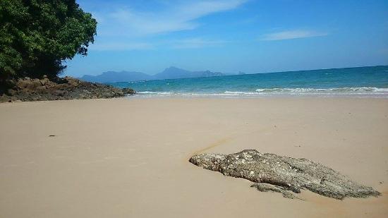 January 2015 Pasir Tengkorak Beach