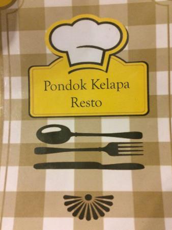 Restoran Pondok Kelapa