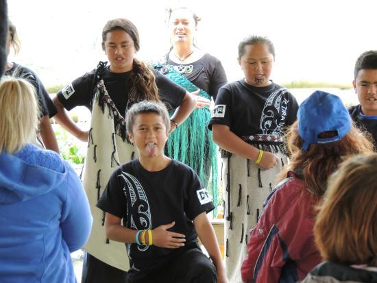 Waimarama Maori Tours: Other performers