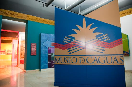 Caguas Tourism Office