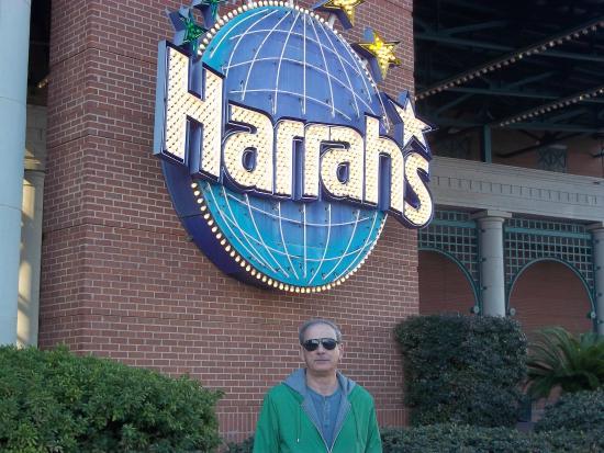 Harrah's Casino New Orleans: Casino