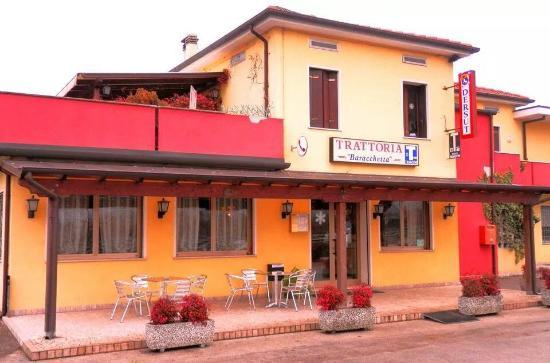 Bar Trattoria Baracchetta