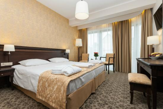 Lambert Hotel & Medical Spa: Lux
