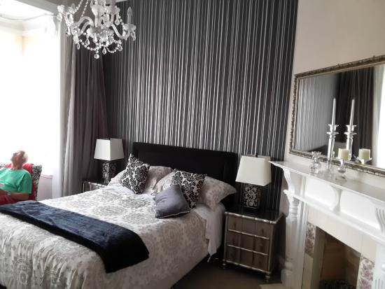 Eden Park Bed & Breakfast : elegant ambience