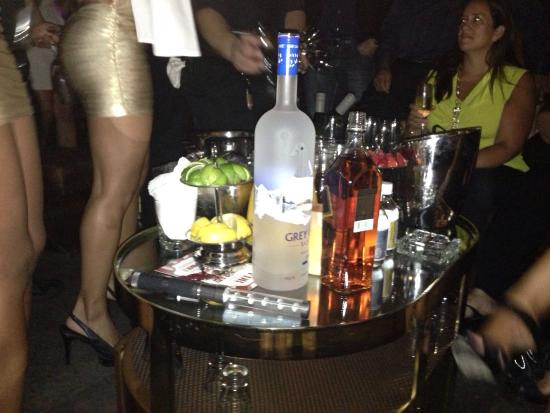 Photo of Nightclub FDR at Delano at 1685 Collins Ave, Miami Beach, FL 33139, United States