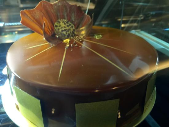 Cake Picture Of Norman Love Confections Fort Myers Tripadvisor