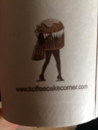 Koffeecake Corner