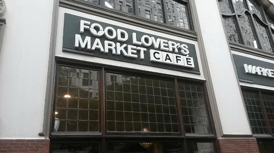 Food Lovers Market - Tokai