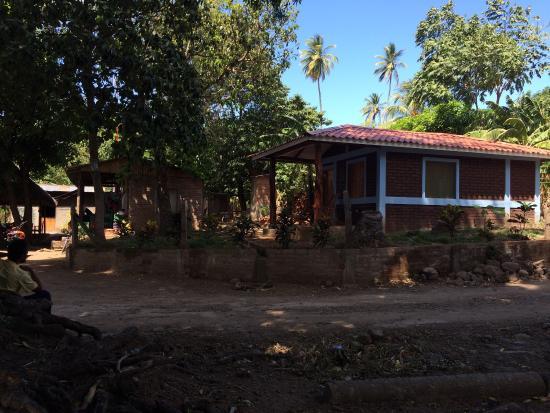 Hospedaje Caballito's Mar: Private cabin