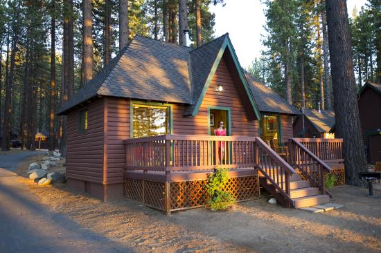 Zephyr Cove Resort Updated 2019 Prices Amp Campground