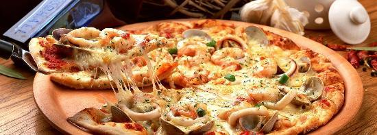 La Trattoria Ristorante Pizzeria Bar