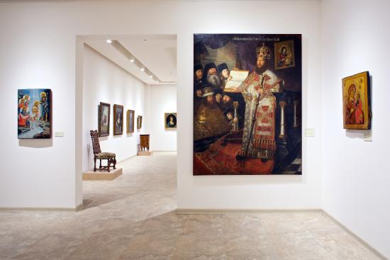 Museum New Jerusalem
