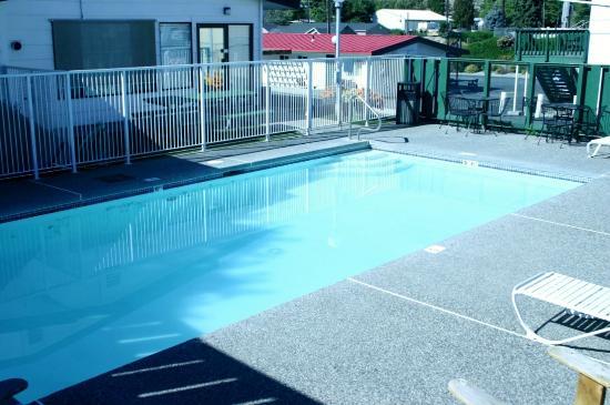 Le Inn Motel 101 1 3 Updated 2018 Prices Hotel Reviews Chelan Wa Tripadvisor