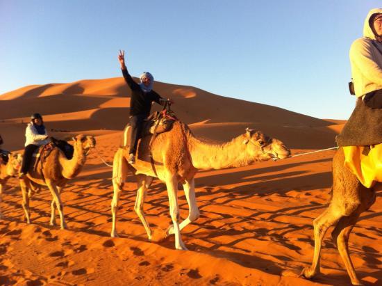 Omar Adventures