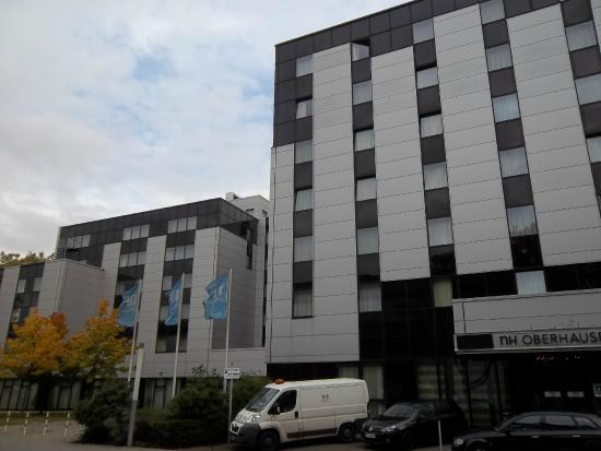 NH Oberhausen: NH Hotel Oberhausen