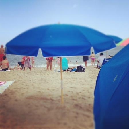 Oaks Family Campground Rehoboth Beach Delaware Located Near