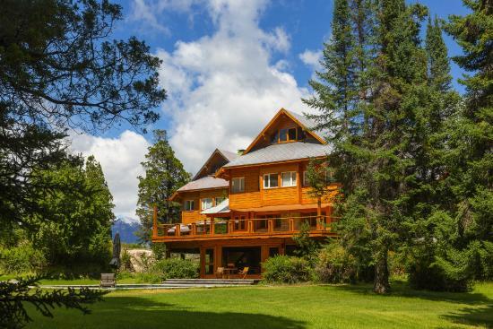 Isla Victoria Lodge: Hostería Sólo para Adultos en la Patagonia Argentina