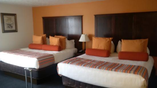 Best Western Corvallis: Bedroom