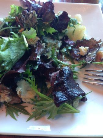 Bagalis : Salad