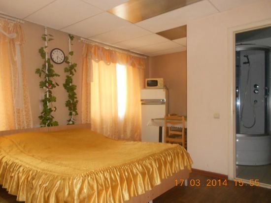 Hotel Tanev