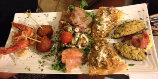 Ristorante Pizzeria Eventi Agadir