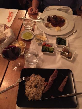 A Travessa : Şefin özel menüsü