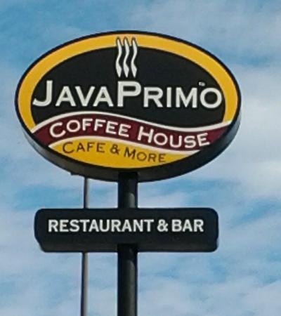 JavaPrimo: Look for this sign