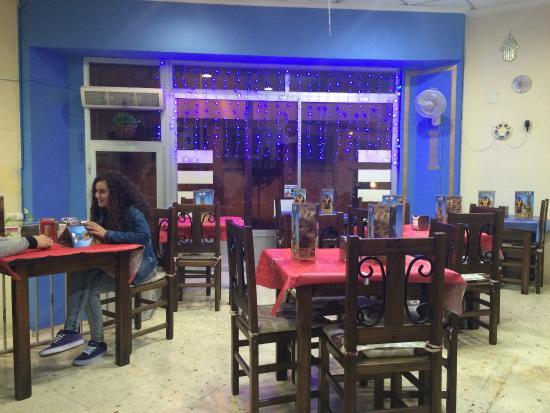 imagen Egipto Doner Kebap en Alicante