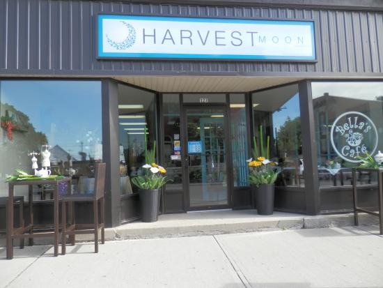Harvest Moon Corporation