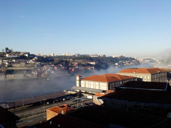 bnapartments Rio: Vista da manhã no meu apto.