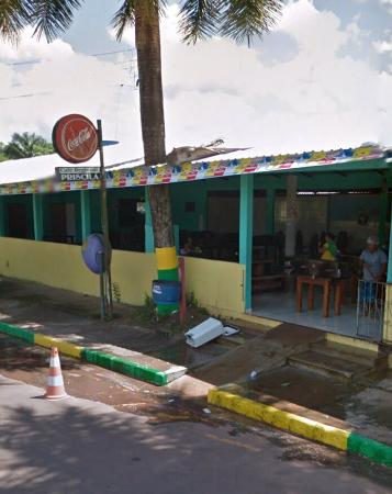 Mini Cafe Regional Priscila